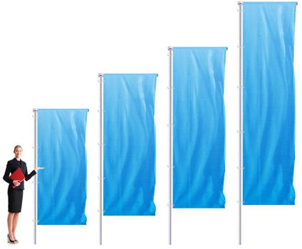 Vlaggen en banieren bij proline amersfoort