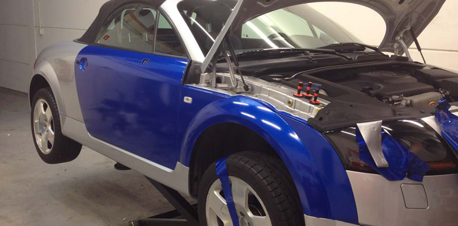 proline carwrapping
